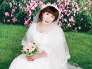 苏州小娘鱼婚纱