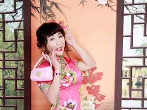 苏州小娘鱼旗袍2